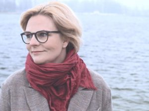 Mag. Irene Barrientos Psychotherapie Psychologie Wien