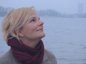 Mag. Irene Barrientos Wien Psychotherapie Psychologie